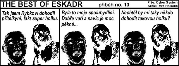 Best of Eskadr #10