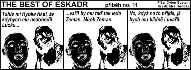 Best of Eskadr #11