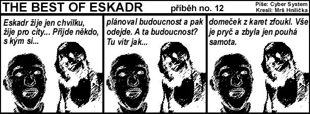 Best of Eskadr #12