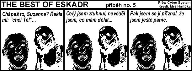 Best of Eskadr #5
