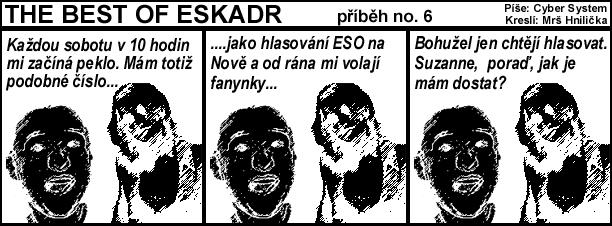 Best of Eskadr #6