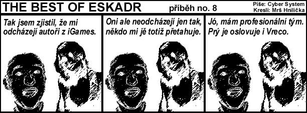 Best of Eskadr #8