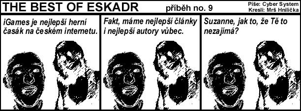 Best of Eskadr #9